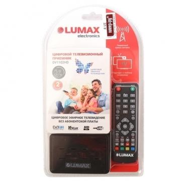 TV-тюнер LUMAX DV-1102HD
