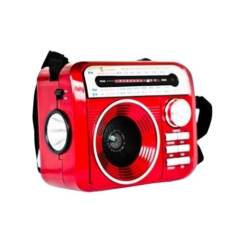 Радиоприемник LuxeBass LB-A13