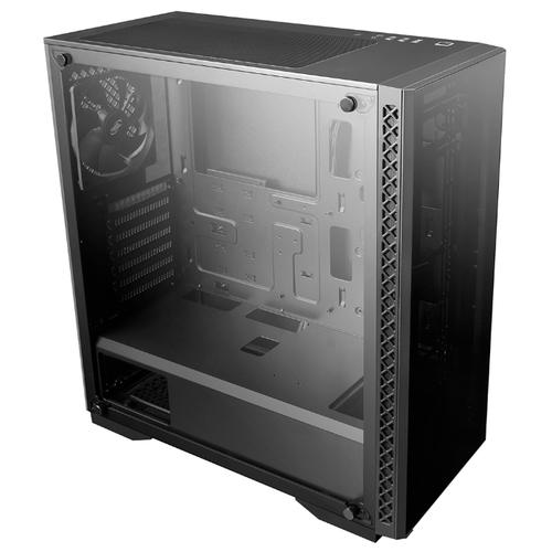 Компьютерный корпус Deepcool Matrexx 50 Black