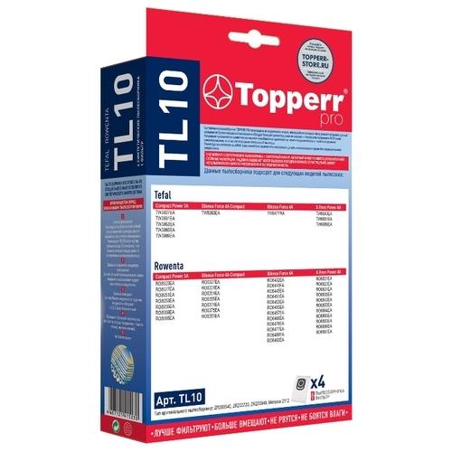 Topperr Синтетические пылесборники TL10