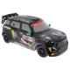 Гоночная машина Rastar Mini Countryman JCW RX (71100) 1:14 30 см