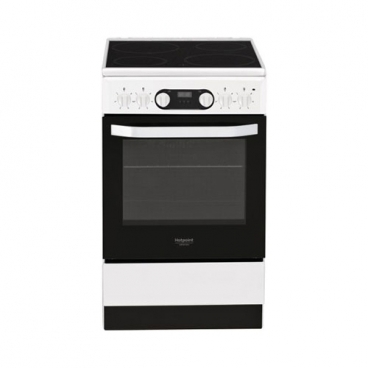 Плита Hotpoint-Ariston HS5V5CMW