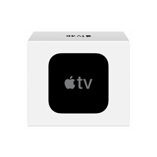Медиаплеер Apple TV 4K 32GB