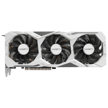 Видеокарта GIGABYTE GeForce RTX 2080 SUPER 1845MHz PCI-E 3.0 8192MB 15500MHz 256 bit 3xDisplayPort HDMI HDCP GAMING OC WHITE