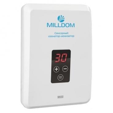 Озонатор-ионизатор MILLDOM M600