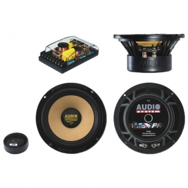 Автомобильная акустика Audio System HELON 130