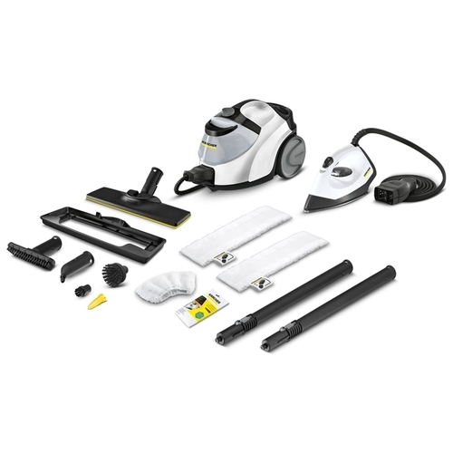 Пароочиститель KARCHER SC 5 EasyFix Premium Iron