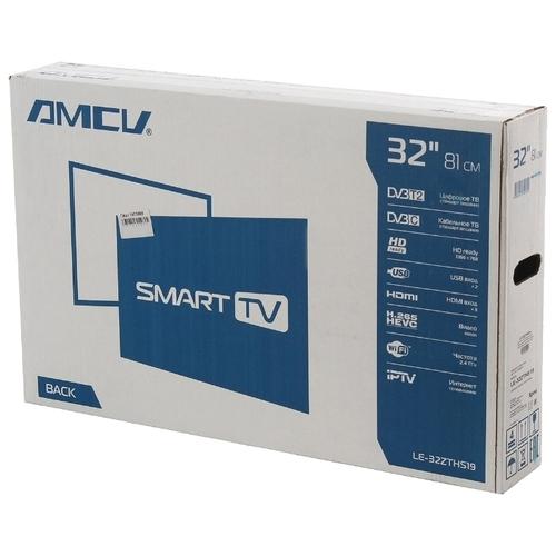 Телевизор AMCV LE-32ZTHS19