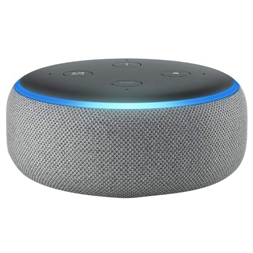 Умная колонка Amazon Echo Dot 3nd Gen