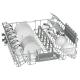 Посудомоечная машина Bosch SMV23AX01R