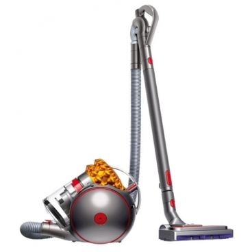 Пылесос Dyson Big Ball Multifloor+