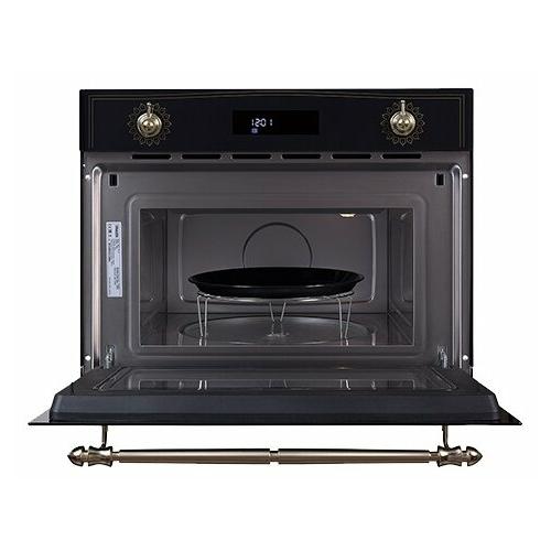 Микроволновая печь встраиваемая GRAUDE MWK 45.0 S
