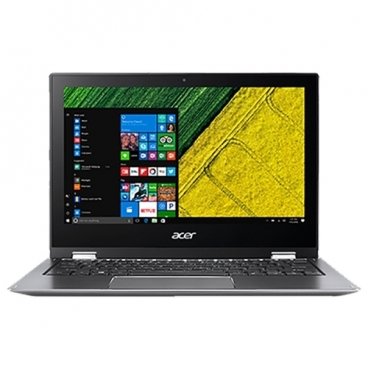 "Ноутбук Acer SPIN 1 (SP111-32N-C1AJ) (Intel Celeron N3350 1100 MHz/11.6""/1920x1080/4Gb/64Gb eMMC/DVD нет/Intel HD Graphics 505/Wi-Fi/Bluetooth/Windows 10 Home)"