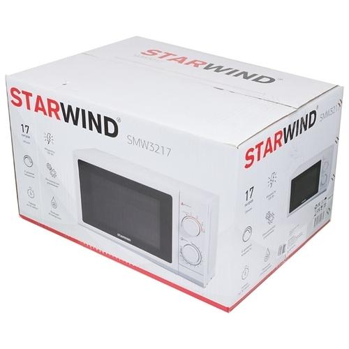 Микроволновая печь STARWIND SMW3217
