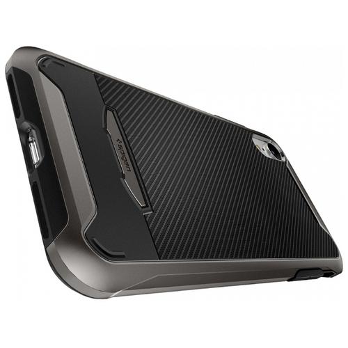 Чехол Spigen Hybrid NX для Apple iPhone Xr