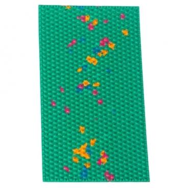 Ляпко коврик малый, шаг игл 6 мм