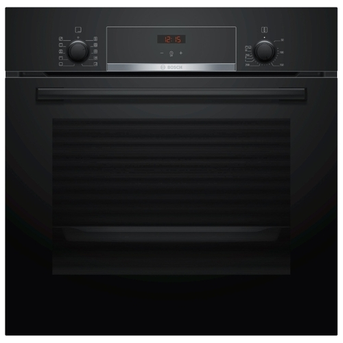 Электрический духовой шкаф Bosch HBJ554YB0R