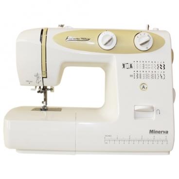 Швейная машина Minerva LA VENTO 750LV
