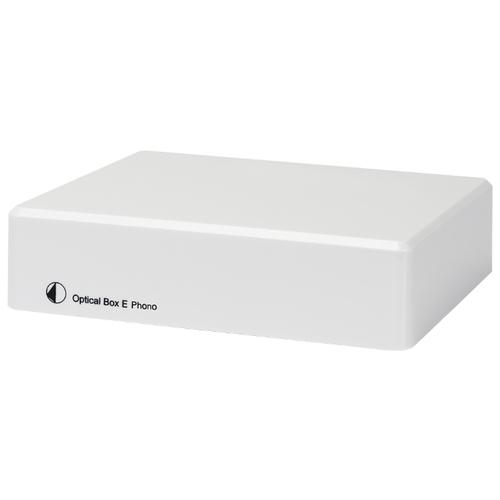 Фонокорректор Pro-Ject Optical Box E Phono