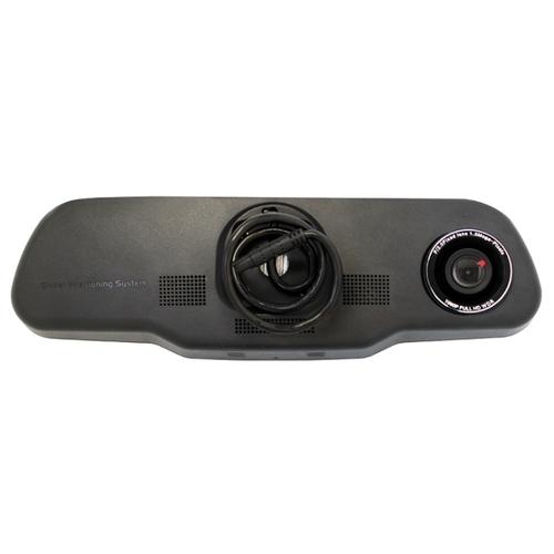Видеорегистратор TrendVision aMirror, 2 камеры, GPS