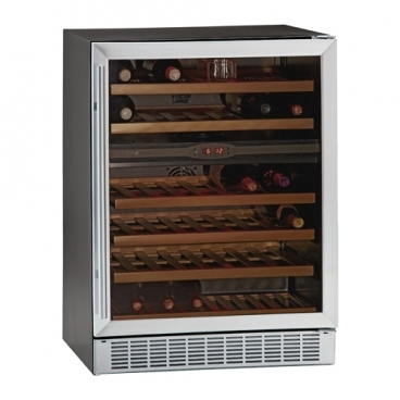 Винный шкаф TefCold TFW160-2s