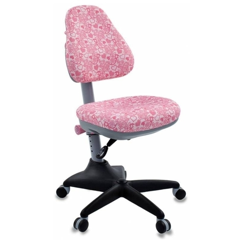 Компьютерное кресло Бюрократ KD-2 детское