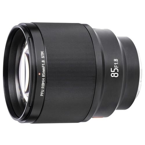 Объектив Viltrox PFU RBMH 85mm f/1.8 STM Fuji X