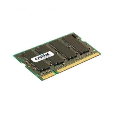Оперативная память 1 ГБ 1 шт. Crucial CT12864X335