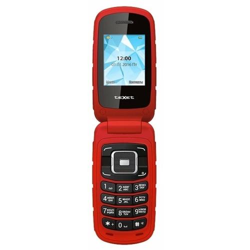 Телефон teXet TM-104