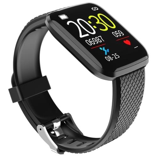 Часы Smarterra FitMaster Aura