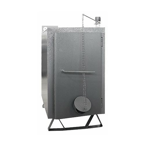 Твердотопливный котел ЭВАН WARMOS TT-18 18 кВт одноконтурный