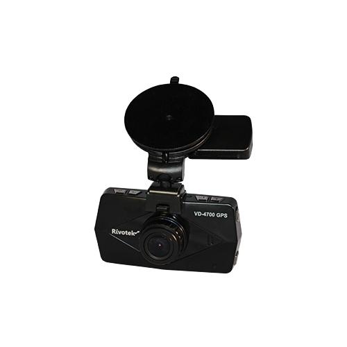 Видеорегистратор Rivotek VD-4700 GPS