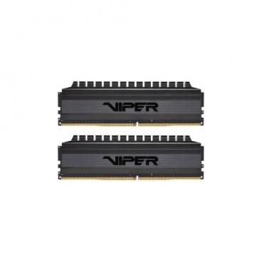 Оперативная память 8 ГБ 2 шт. Patriot Memory PVB416G360C7K
