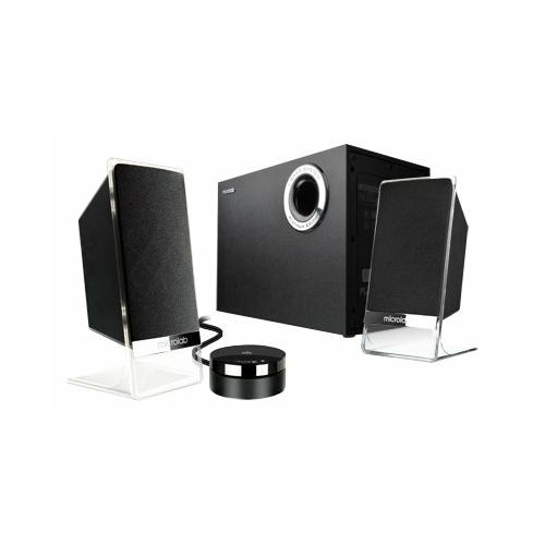 Компьютерная акустика Microlab M200BT Platinum