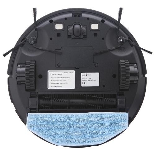 Робот-пылесос iCLEBO Arte