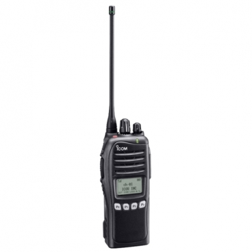 Рация ICOM IC-F3162DS