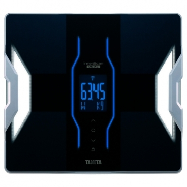 Весы Tanita RD-953 BK