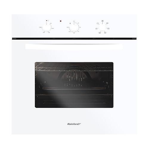 Электрический духовой шкаф Rainford RBO 2617 WHITE