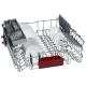 Посудомоечная машина NEFF S513G40X0R