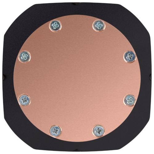 Кулер для процессора Corsair H100i PRO RGB