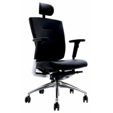 Компьютерное кресло DUOREST DuoFlex Leather