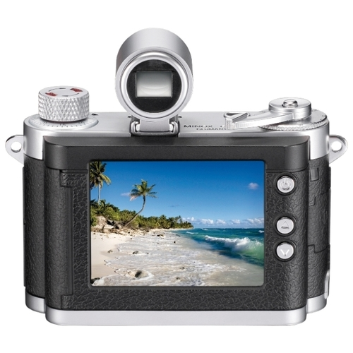 Фотоаппарат Minox DCC 5.1