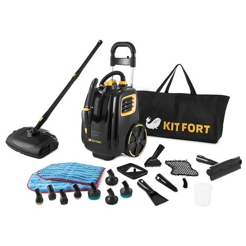 Пароочиститель Kitfort КТ-933