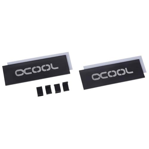 Система охлаждения для винчестера Alphacool HDX - M.2 SSD M01 - 80mm