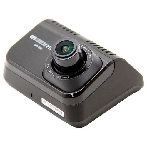 Видеорегистратор с радар-детектором Eplutus GR-96, GPS