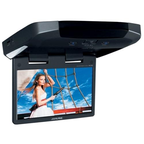 Автомобильный монитор Alpine TMX-310U