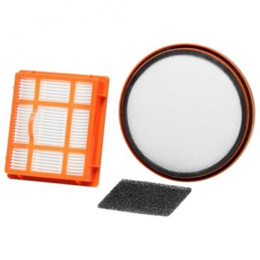 Electrolux Комплект фильтров EF139