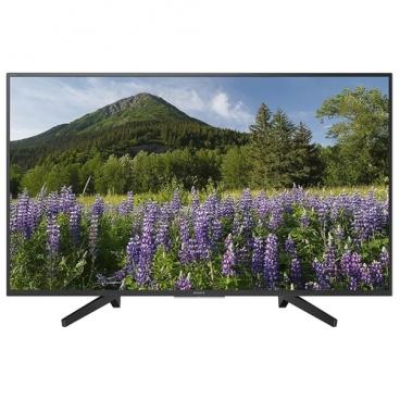 Телевизор Sony KD-43XF7096