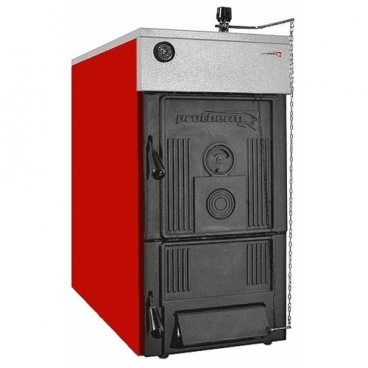 Твердотопливный котел Protherm Бобер 50 DLO 39 кВт одноконтурный