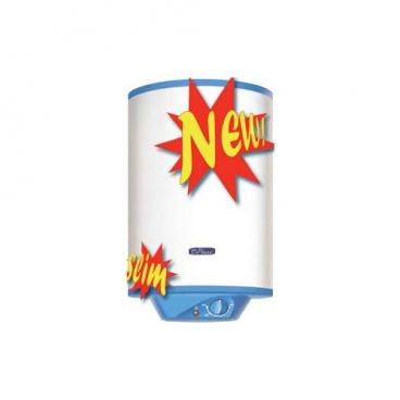Накопительный электрический водонагреватель De Luxe 3W30V1p